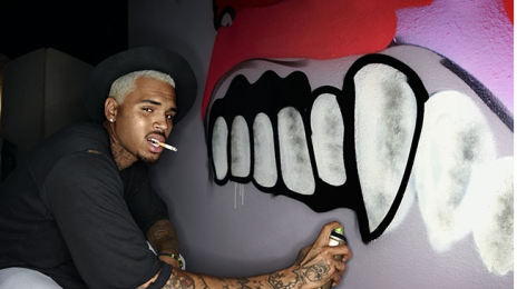 New Song: Chris Brown, Trey Songz & Young Thug - 'Dat Night'