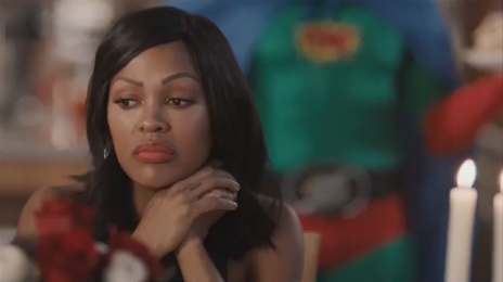 Exclusive Clip: Meagan Good Searches For Mr. Right In Lifetime's 'Love By The 10th Date' [Co-Starring Kelly Rowland & Keri Hilson]