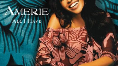 TGJ Replay:  Amerie's 'All I Have' [Debut Album]  #FBF