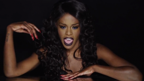 Azealia Banks Blasts Record Label, Confirms Exit, & Launches Own Imprint