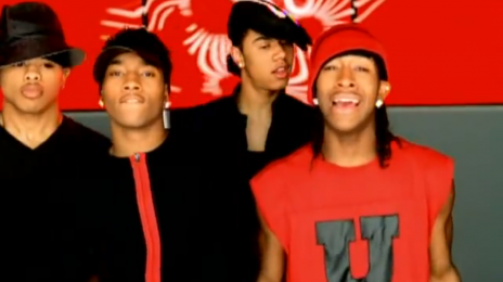 From The Vault: B2K - 'Bump Bump Bump'