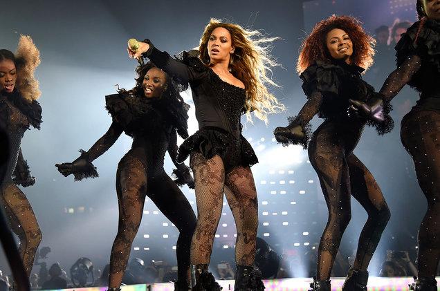 Beyonce I Am World Tour Dvd Tracklist