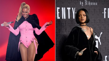 The Numbers Are In! Beyonce Proves A Touring Titan / Rihanna's 'ANTI' Trek Dismally Disappoints