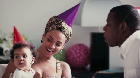 Beyonce's 'All Night' Impacts Rhythmic Radio