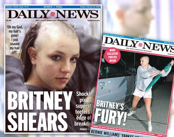 TGJ Replay Britney Spears Blackout FBF That Grape Juice