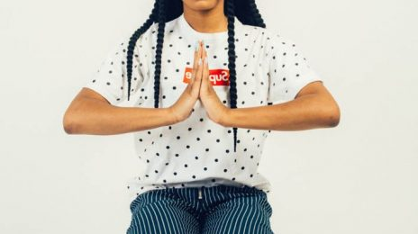 KeKe Palmer Takes Fresh Aim At Trey Songz On 'The View'