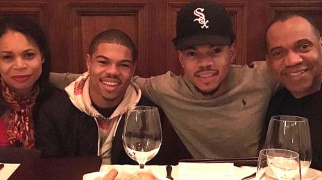 Chance The Rapper's Brother Comes Out As Bisexual
