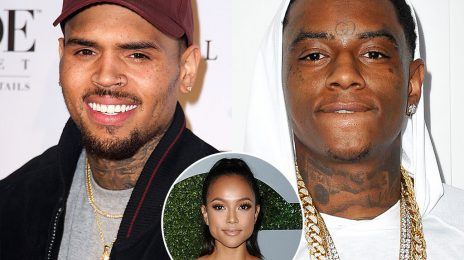 New Song:  Soulja Boy - 'Stop Playing With Me' [Chris Brown Diss]