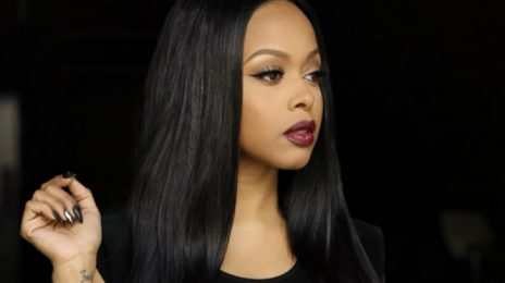 Chrisette Michele Reveals She Has Been Dropped By Label / Vents On Social Media