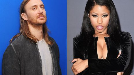 David Guetta Taps Nicki Minaj & Lil Wayne For New Single