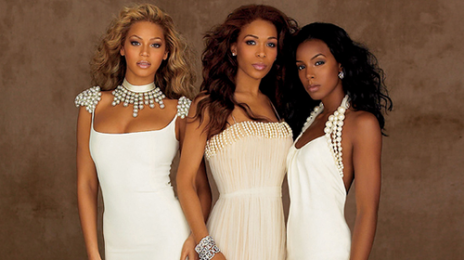 Report: Destiny's Child NOT Reuniting At Beyonce's Coachella Show