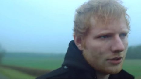 New Video: Ed Sheeran - 'Castle On The Hill'