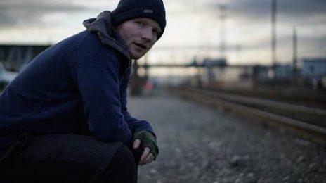 New Video: Ed Sheeran - 'Shape Of You'