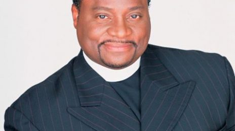 Controversial Bishop Eddie Long Dies Aged 63