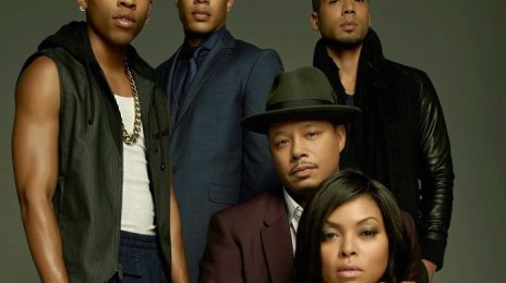 'Empire' Cast Pen Letter To Bosses In Support Of Jussie Smollett Remaining On Show