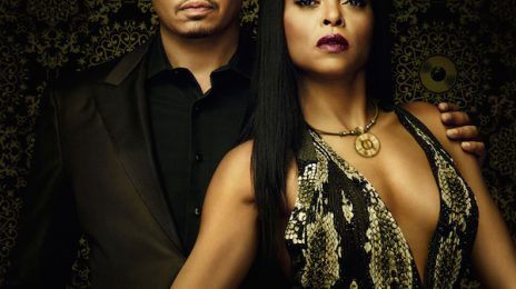 Screen Juice: 'Empire' Gets A Spinoff / Taraji P. Henson Bags New Role / Will Smith Set For 'Dumbo'