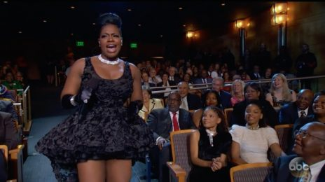 Slay! Fantasia Delivers Dynamite Performance Of 'Dr. Feelgood'