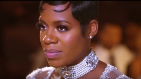 New Video: Fantasia - 'When I Met You'