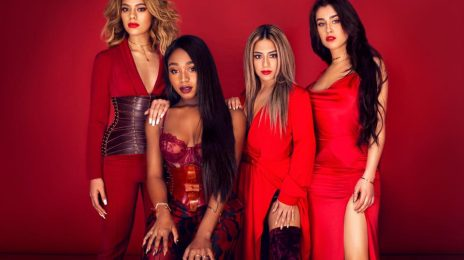 "Fifth Harmony Member On New Album: ""We Have Input...For The First Time"""