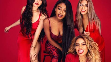 Fifth Harmony Star Joins 'Dancing With The Stars'