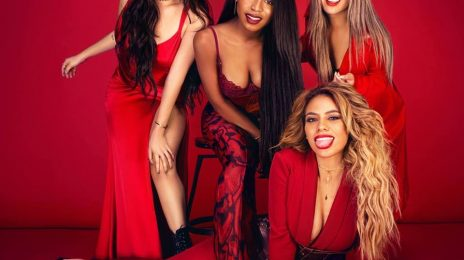 Fifth Harmony Re-Sign With Epic Records As Four-Piece / New Album Due This Year
