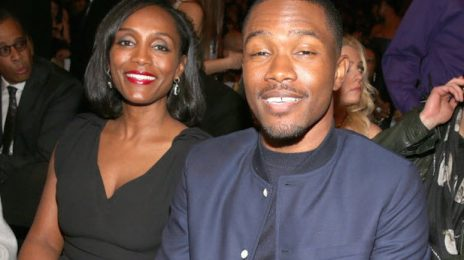 Frank Ocean's Mom Weighs In On 'Opportunistic' Kim Burrell