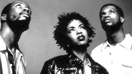Work Begins On The Fugees Biopic