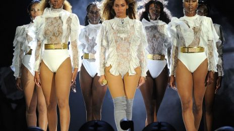 Beyonce Dominates NME Nominations