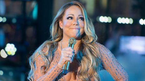 "Shameless! Paparazzi Tells Mariah Carey ""Watch Your Cholesterol"""