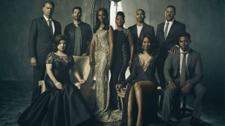 Ratings:  Tyler Perry's 'Haves & Have Nots' Scores Major Views With Season Premiere