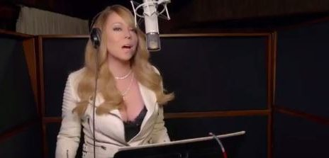 Extended Snippet:  Mariah Carey Ft. YG - 'I Don't' [New Song]