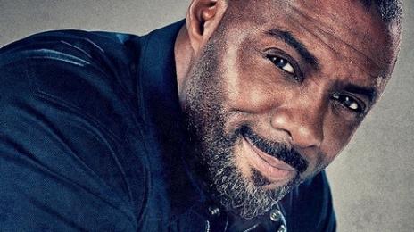 Idris Elba To Play Villain In New 'Fast & Furious' Movie