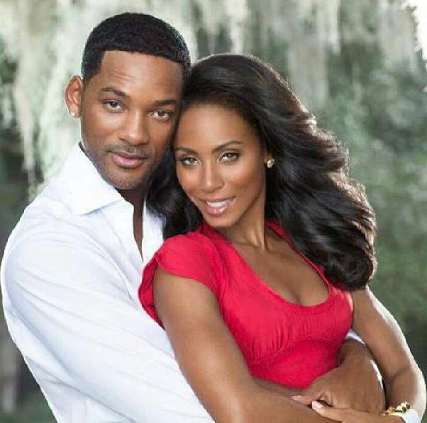 Will Smith & Jada Pinkett-Smith Announce Birth Of New ...