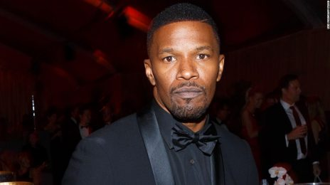 Report:  Jamie Foxx To Host Game Show For FOX