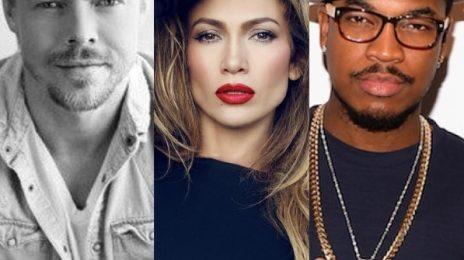 Teaser:  Jennifer Lopez's NBC Dance Competition 'World of Dance' [Video]
