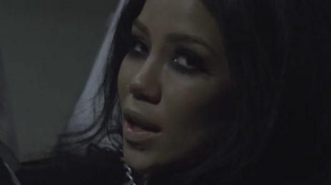 New Video: Jhene Aiko - Maniac