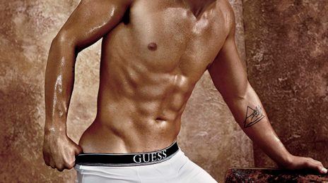 Brotherly Blueprint: Joe Jonas Follows Nick's Footsteps With Racy Shoot For GUESS