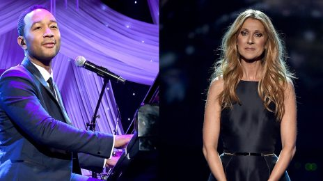 Celine Dion, John Legend, & Nick Jonas Among Performers Tapped For Bee Gees Grammy Tribute