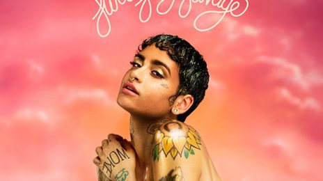 Album Stream: Kehlani - 'SweetSexySavage'