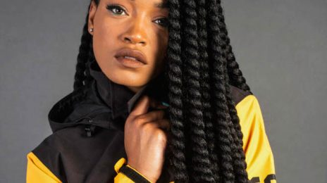 "Drama! Keke Palmer Slams Trey Songz Over ""Unapproved"" Music Video"