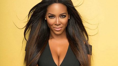 RHOA: Kenya Moore Accused Of Dating Married Nigerian Men