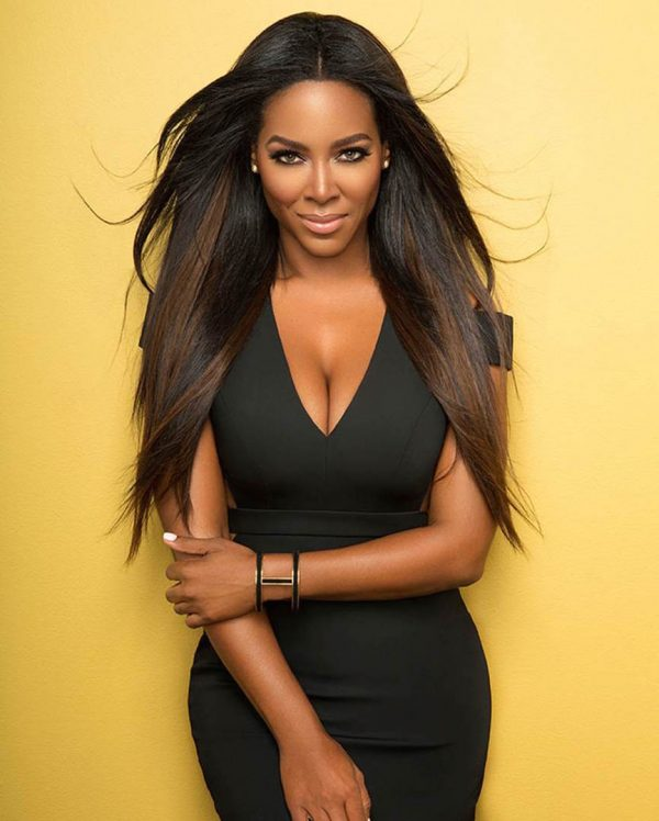 Is kenya moore dating in Australia