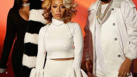 Watch: Keyshia Cole Performs New Songs 'You' & 'Incapable' On 'Kimmel'