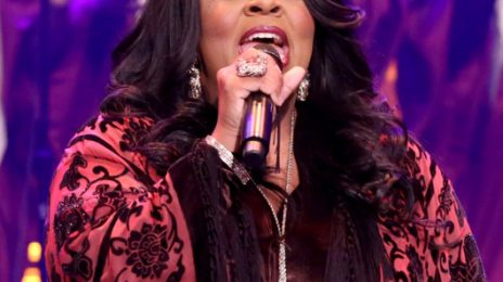 Kim Burrell Booted From 'The Ellen Show' Following Homophobic Sermon