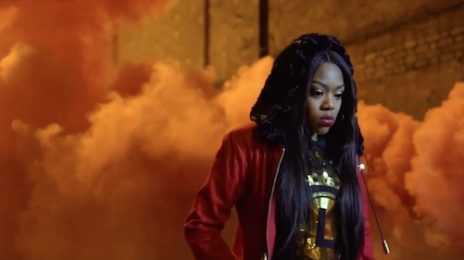 New Video: Lady Leshurr - 'Unleshed 2'