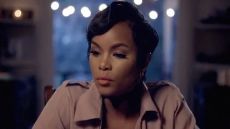 New Video: LeToya Luckett - 'Back 2 Life'