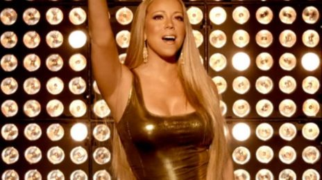 Vocal Rest? Mariah Carey Delivers Shaky Performance For Billionaire