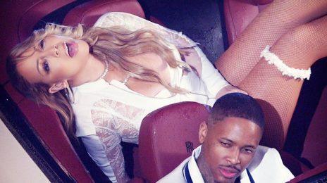 New Song: Mariah Carey - 'I Don't (ft. YG)'