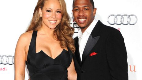 Nick Cannon On Mariah Carey's Lip Syncing Fiasco:  'She Got A Little Flustered'