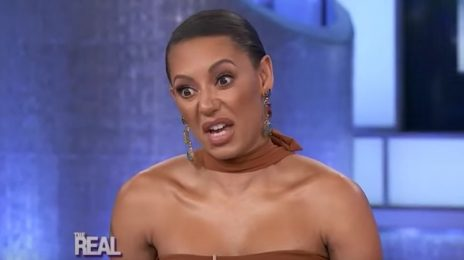 """Mel B: """"Maybe Mariah Carey's Voice Isn't There Anymore"""""""
